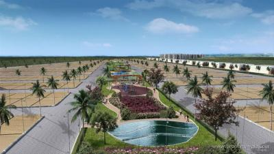 1365 Sq.ft Residential Plot for Sale in Rau, Indore