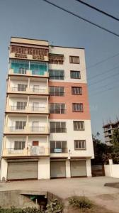 Gallery Cover Image of 1030 Sq.ft 2 BHK Apartment for rent in Rajarhat for 12000