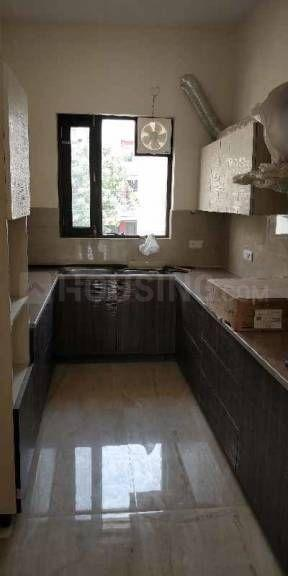 Kitchen Image of 1450 Sq.ft 3 BHK Independent House for buy in Green Field Colony for 5520000