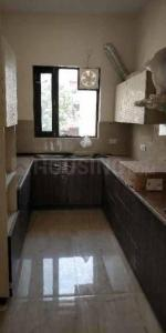 Gallery Cover Image of 1000 Sq.ft 3 BHK Independent House for rent in Green Field Colony for 14400