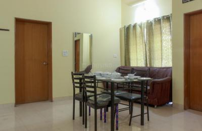 Dining Room Image of 103 Pratham Bunglow in Wakad