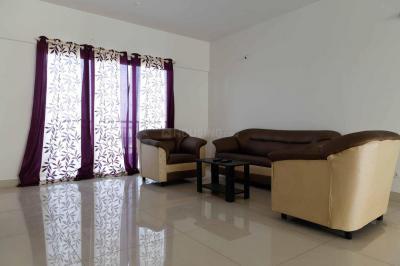 Living Room Image of PG 4642704 Hinjewadi in Hinjewadi