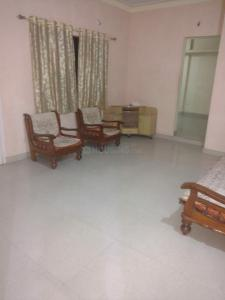Gallery Cover Image of 1200 Sq.ft 1 BHK Apartment for rent in Moshi for 11000
