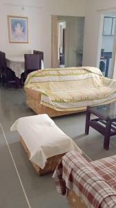 Gallery Cover Image of 700 Sq.ft 1 BHK Apartment for rent in Deccan Gymkhana for 25000