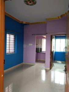 Gallery Cover Image of 650 Sq.ft 1 BHK Independent Floor for rent in Hosur for 4500