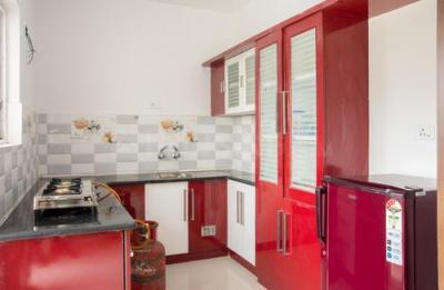 Kitchen Image of Gajanana Sumuk B-302 in Krishnarajapura