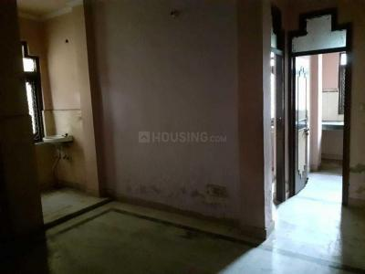 Gallery Cover Image of 600 Sq.ft 1 BHK Independent Floor for rent in Shakarpur Khas for 9500
