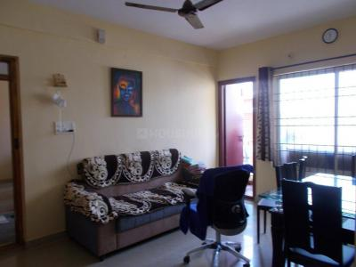 Gallery Cover Image of 900 Sq.ft 2 BHK Apartment for buy in Kartik Nagar for 4200000