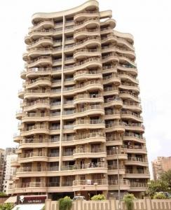 Gallery Cover Image of 1700 Sq.ft 3 BHK Apartment for rent in Kharghar for 32000