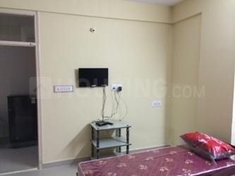 Bedroom Image of Sln PG in BTM Layout