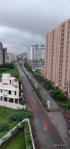 Gallery Cover Image of 980 Sq.ft 2 BHK Apartment for buy in Shubh Shwet Kini Tower, Virar West for 5000000