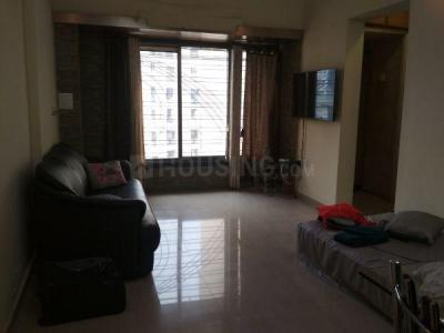 Gallery Cover Image of 1060 Sq.ft 2 BHK Apartment for rent in Powai for 45000