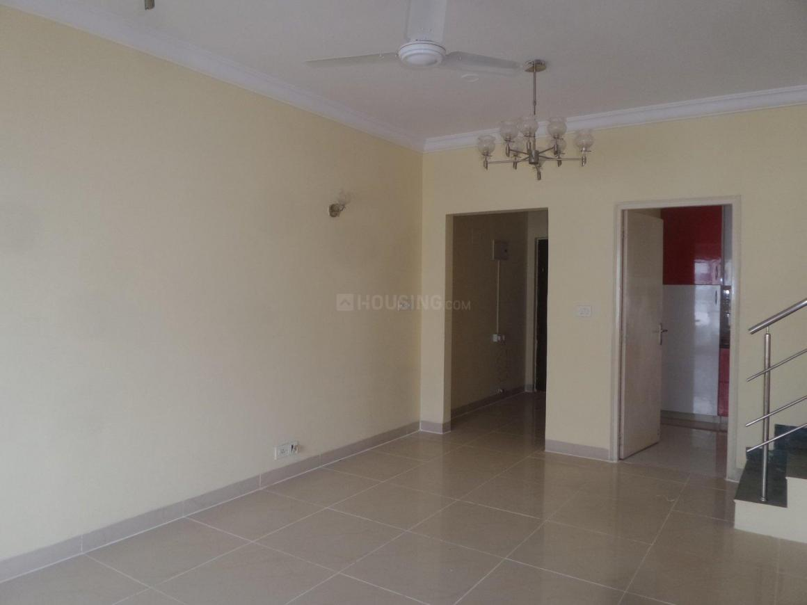 Living Room One Image of 3000 Sq.ft 4 BHK Apartment for rent in Harlur for 55000