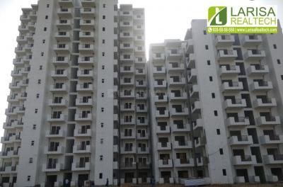 Gallery Cover Image of 1800 Sq.ft 3 BHK Apartment for rent in Sector 37D for 24000