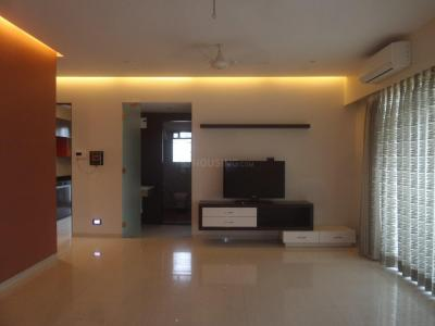 Gallery Cover Image of 1600 Sq.ft 3 BHK Apartment for buy in Vasai West for 13500000