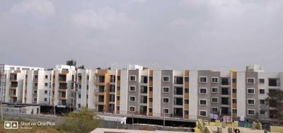 Gallery Cover Image of 645 Sq.ft 1 BHK Apartment for buy in Chandapura for 2356600