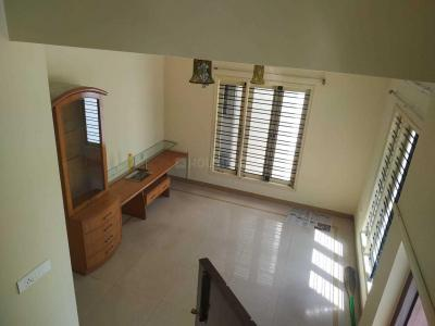 Gallery Cover Image of 2500 Sq.ft 3 BHK Independent House for rent in Sahakara Nagar for 36000