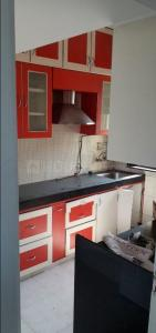 Gallery Cover Image of 640 Sq.ft 1 BHK Apartment for rent in Lotus Park, Jogeshwari West for 30000