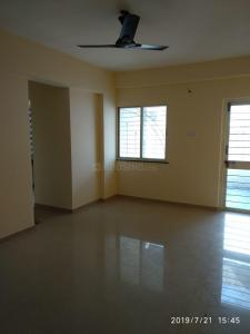 Gallery Cover Image of 888 Sq.ft 2 BHK Apartment for rent in Sunrise Fortune, Moshi for 11000