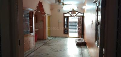 Gallery Cover Image of 1080 Sq.ft 2 BHK Independent Floor for rent in Attapur for 15000