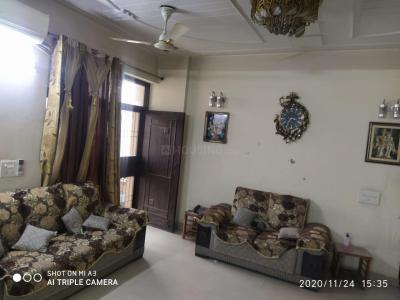 Gallery Cover Image of 1650 Sq.ft 3 BHK Apartment for buy in Panchsheel SPS Residency, Vaibhav Khand for 7999000