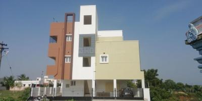 Gallery Cover Image of 502 Sq.ft 1 BHK Apartment for buy in Urapakkam for 1700000