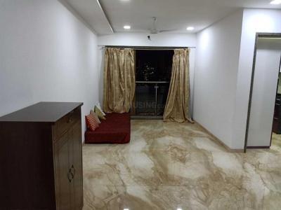 Living Room Image of PG 4754527 Andheri West in Andheri West
