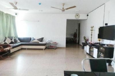 Gallery Cover Image of 1365 Sq.ft 3 BHK Apartment for rent in Bhandup West for 46000