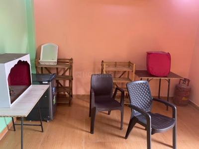 Hall Image of Economical PG in Karol Bagh