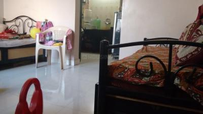 Gallery Cover Image of 800 Sq.ft 1 BHK Independent Floor for rent in Mundhwa for 8000