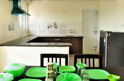 Kitchen Image of PG 4642030 Hebbal in Hebbal