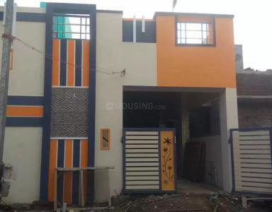 Gallery Cover Image of 1050 Sq.ft 2 BHK Villa for buy in Kovilpalayam for 3600000