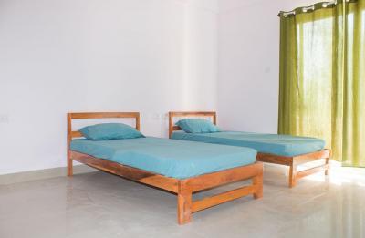 Bedroom Image of A004 Eastern Breeze Apartment in Mahadevapura