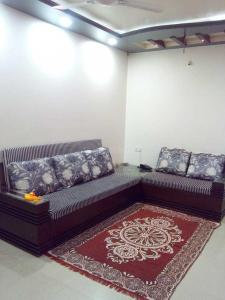 Gallery Cover Image of 1230 Sq.ft 3 BHK Apartment for buy in Wakad for 9000000