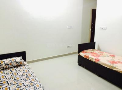 Bedroom Image of Sri Balaji New Paradise PG in Panduranga Nagar