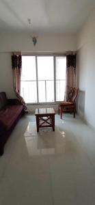 Gallery Cover Image of 390 Sq.ft 1 RK Apartment for rent in Borivali West for 15000