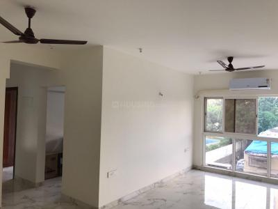 Gallery Cover Image of 2250 Sq.ft 4 BHK Apartment for rent in Goregaon East for 100000