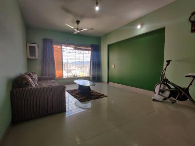 Gallery Cover Image of 1098 Sq.ft 2 BHK Apartment for rent in Jangid Tulip, Mira Road East for 25000