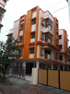 Gallery Cover Image of 1050 Sq.ft 2 BHK Apartment for buy in Baishnabghata Patuli Township for 5460000