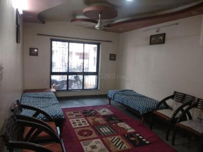 Gallery Cover Image of 1400 Sq.ft 3 BHK Independent House for buy in Nanded for 12000000