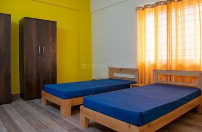 Bedroom Image of Shyam Nest in Yemalur