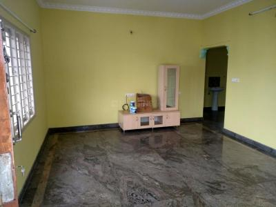 Gallery Cover Image of 1200 Sq.ft 2 BHK Independent House for rent in Gottigere for 16000