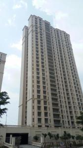 Gallery Cover Image of 1295 Sq.ft 3 BHK Apartment for rent in Hiranandani Estate for 41000