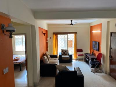 Gallery Cover Image of 1603 Sq.ft 3 BHK Apartment for buy in Dr A S Rao Nagar Colony for 6600000