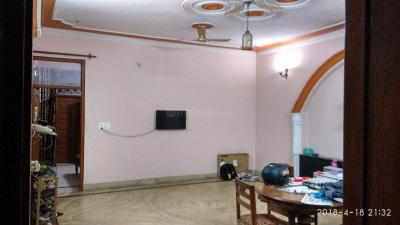 Gallery Cover Image of 2400 Sq.ft 3 BHK Independent Floor for rent in Shakti Khand for 22000