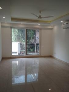 Gallery Cover Image of 1600 Sq.ft 3 BHK Independent Floor for buy in Defence Colony for 52500000