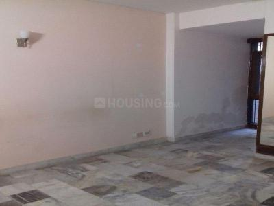 Gallery Cover Image of 1400 Sq.ft 2 BHK Independent Floor for rent in Chittaranjan Park for 30000