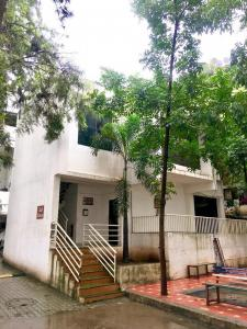 Gallery Cover Image of 887 Sq.ft 2 BHK Apartment for rent in Dhayari for 16000