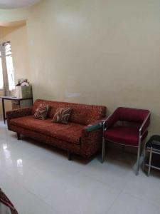 Gallery Cover Image of 800 Sq.ft 2 BHK Apartment for buy in Santacruz East for 16500000