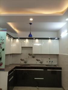 Gallery Cover Image of 850 Sq.ft 3 BHK Independent Floor for buy in Madhu Vihar for 3011000